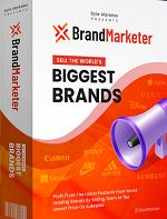 Brand Marketer box ram rawat